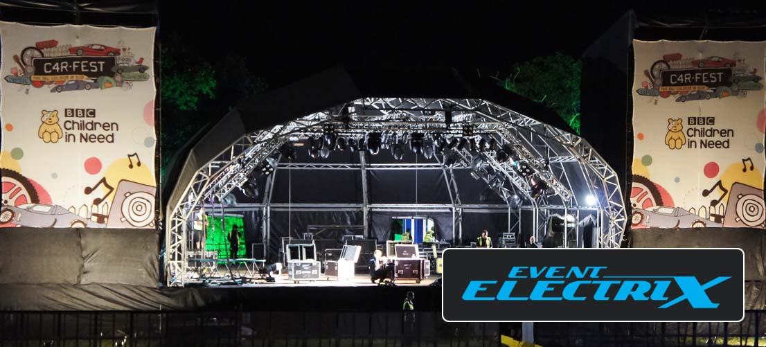 Event Electrix - Temporary Power Solutions in Kent